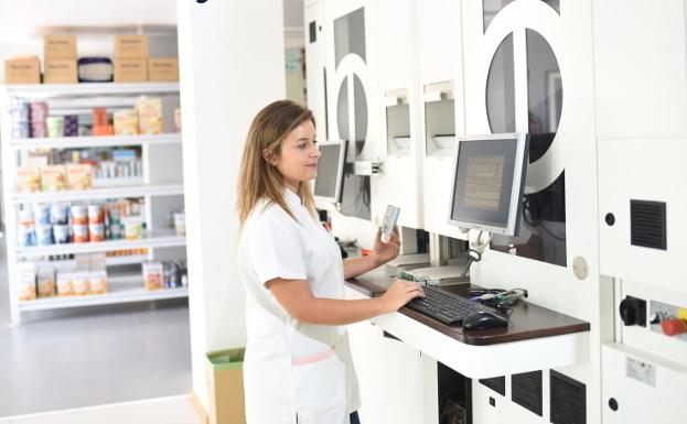 Técnico de farmacia y parafarmacia: dónde estudiar y más información