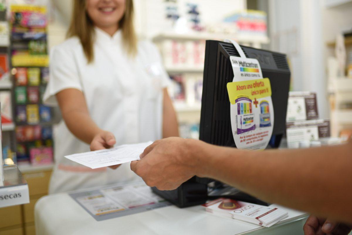 Trabajo farmacéutico: funciones dentro de la farmacia